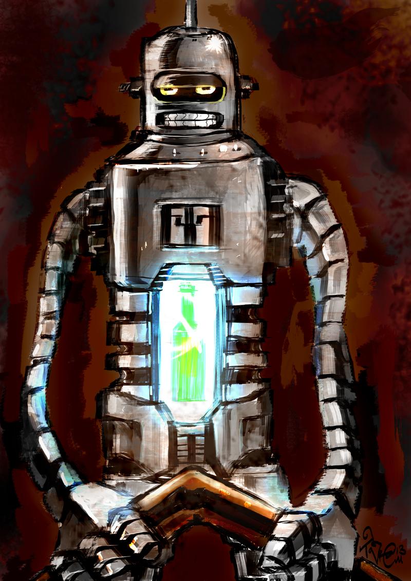Doodle Bender