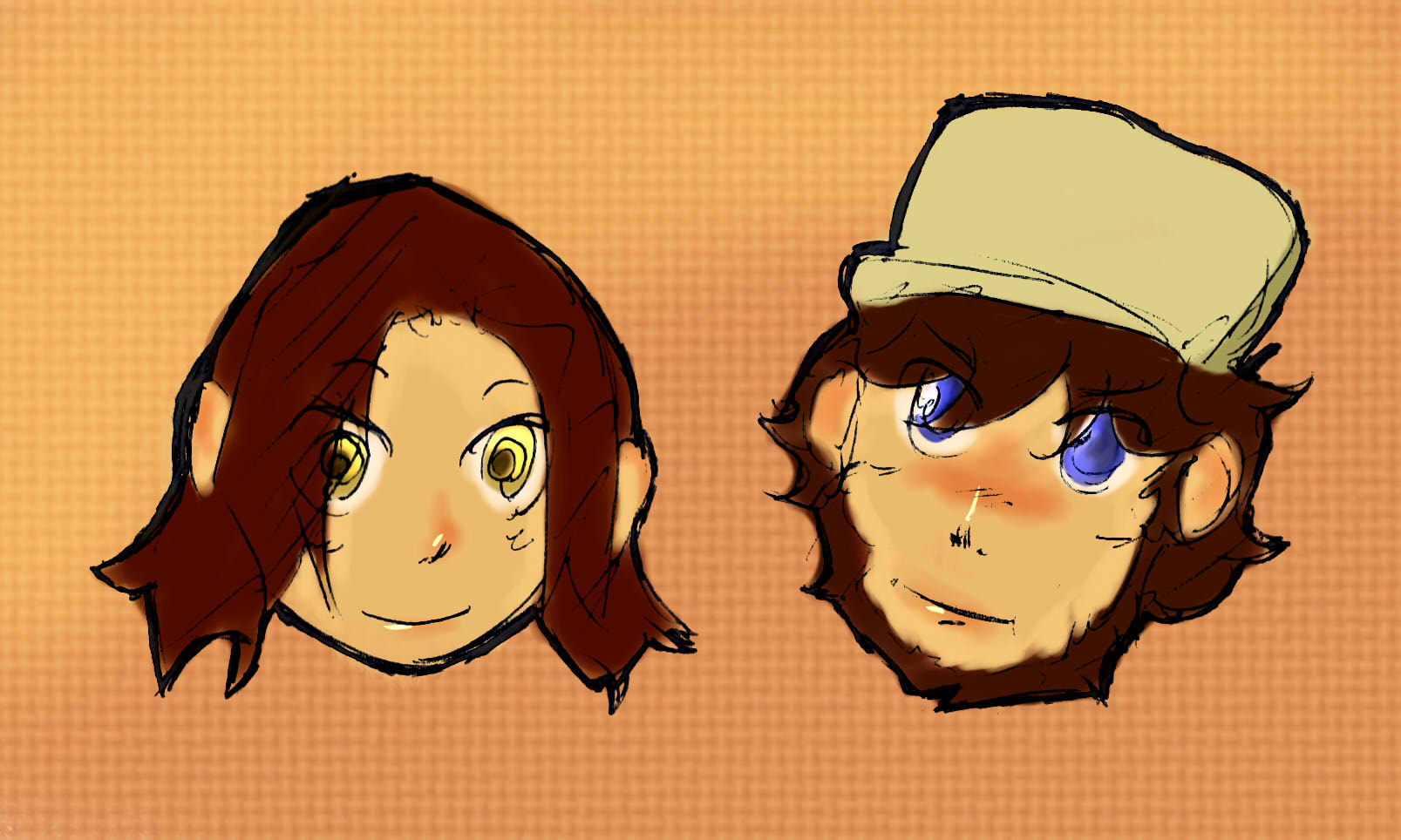 WE ARE THE GAME GRUMPS