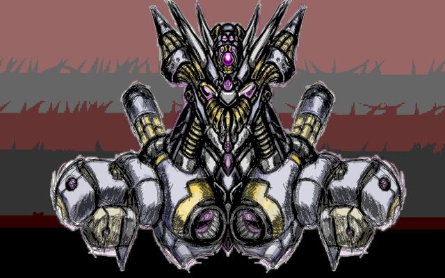 Combat armor design bit