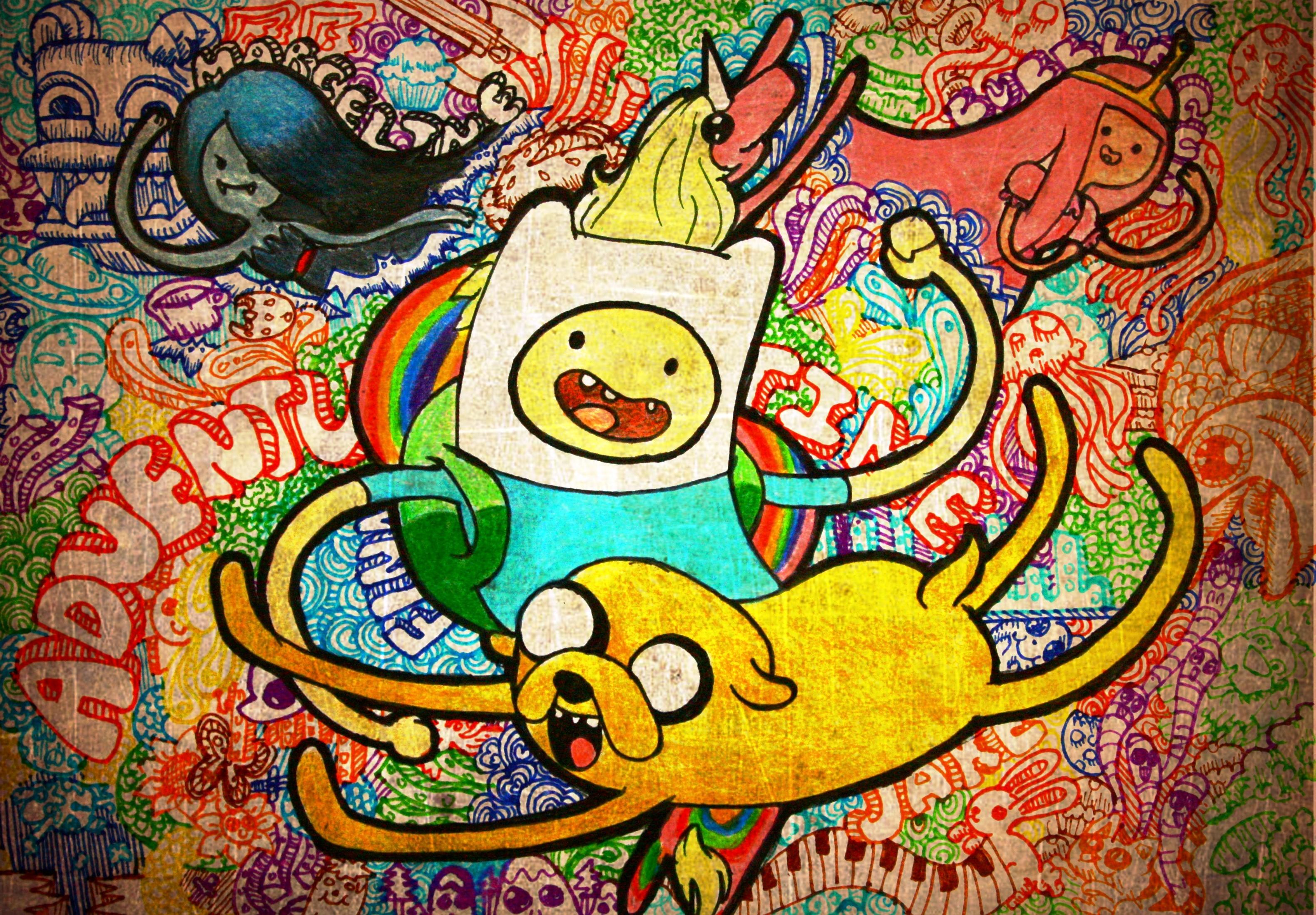 Adventure Time EPIC