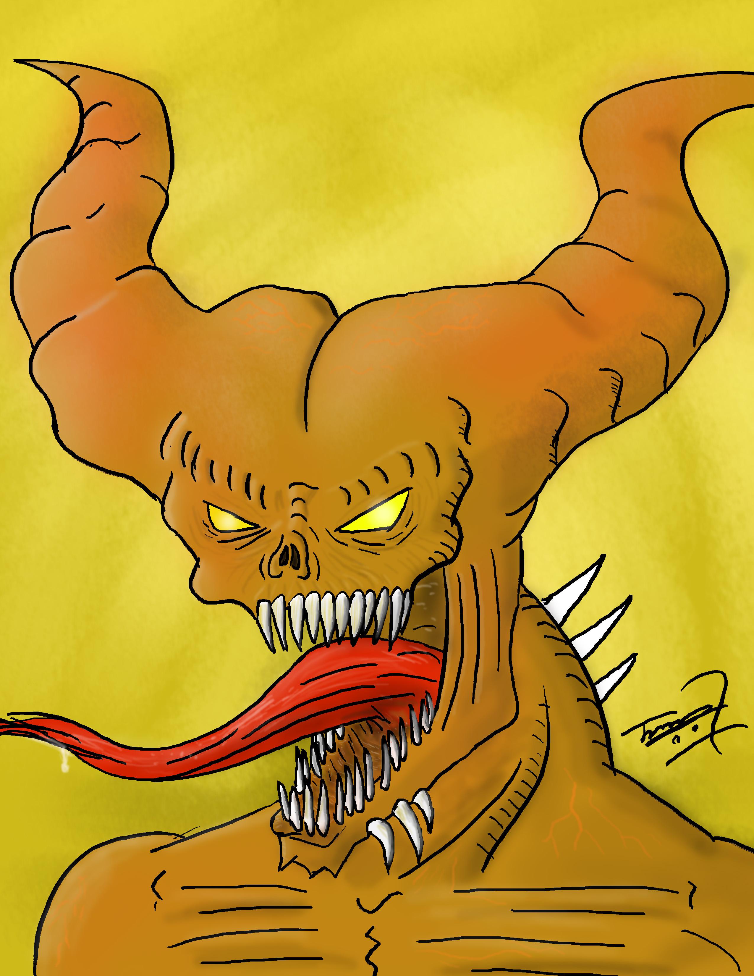 Brown Demon