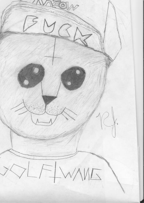 Meow Meow Jr.
