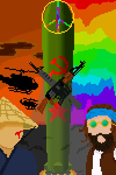 Cold War Compilation