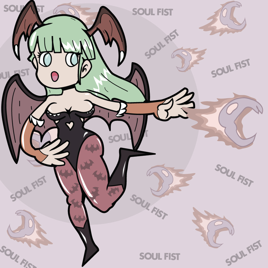 Soul Fist