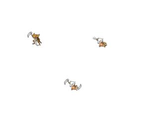 Pokemon Sprite #2