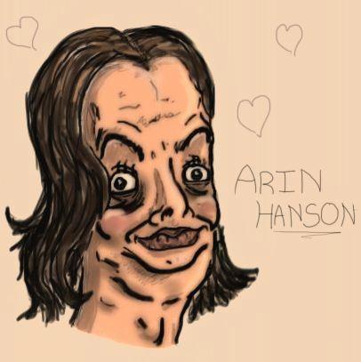 Arin Hanson