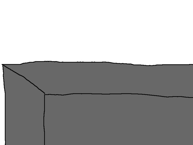the cube 3D