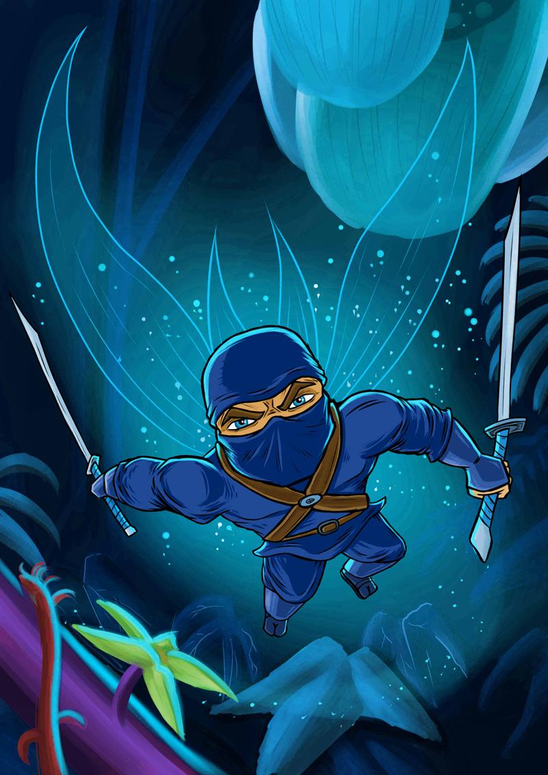 Ninja Fairy