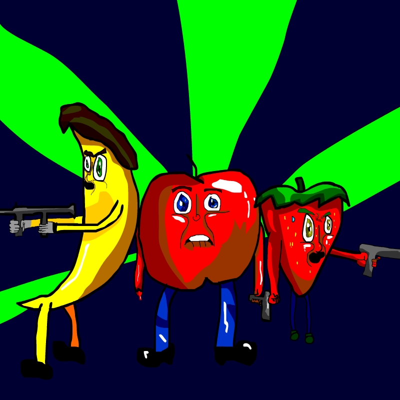 Fruit Force