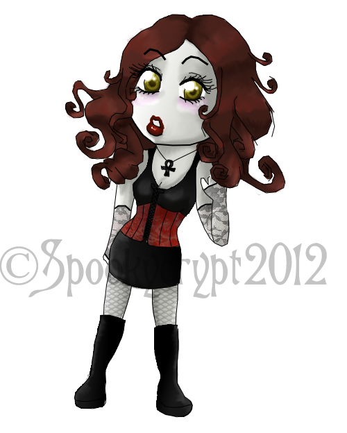 Spookay!