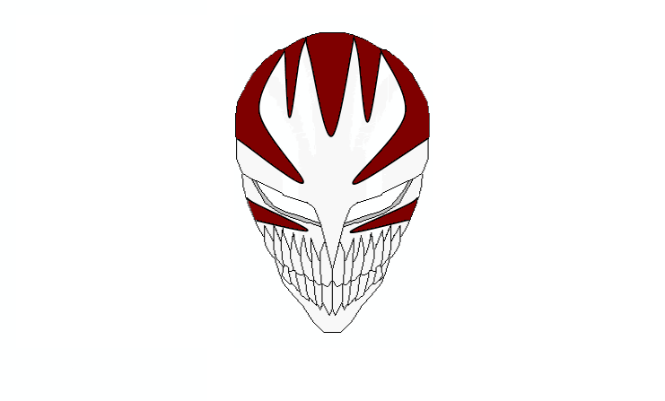 my hollow mask
