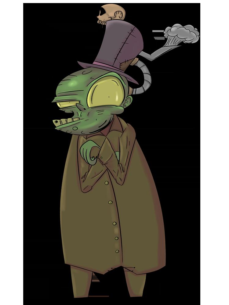Creeper