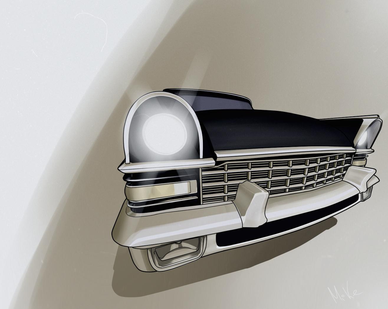MR CAR