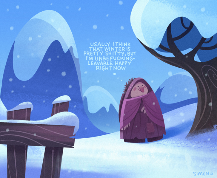 winterpipi