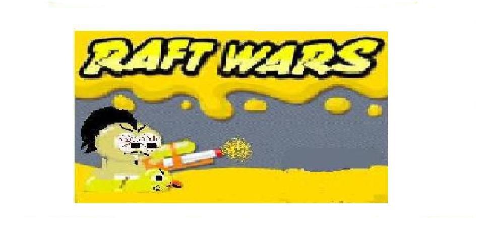 raft wars graffiti