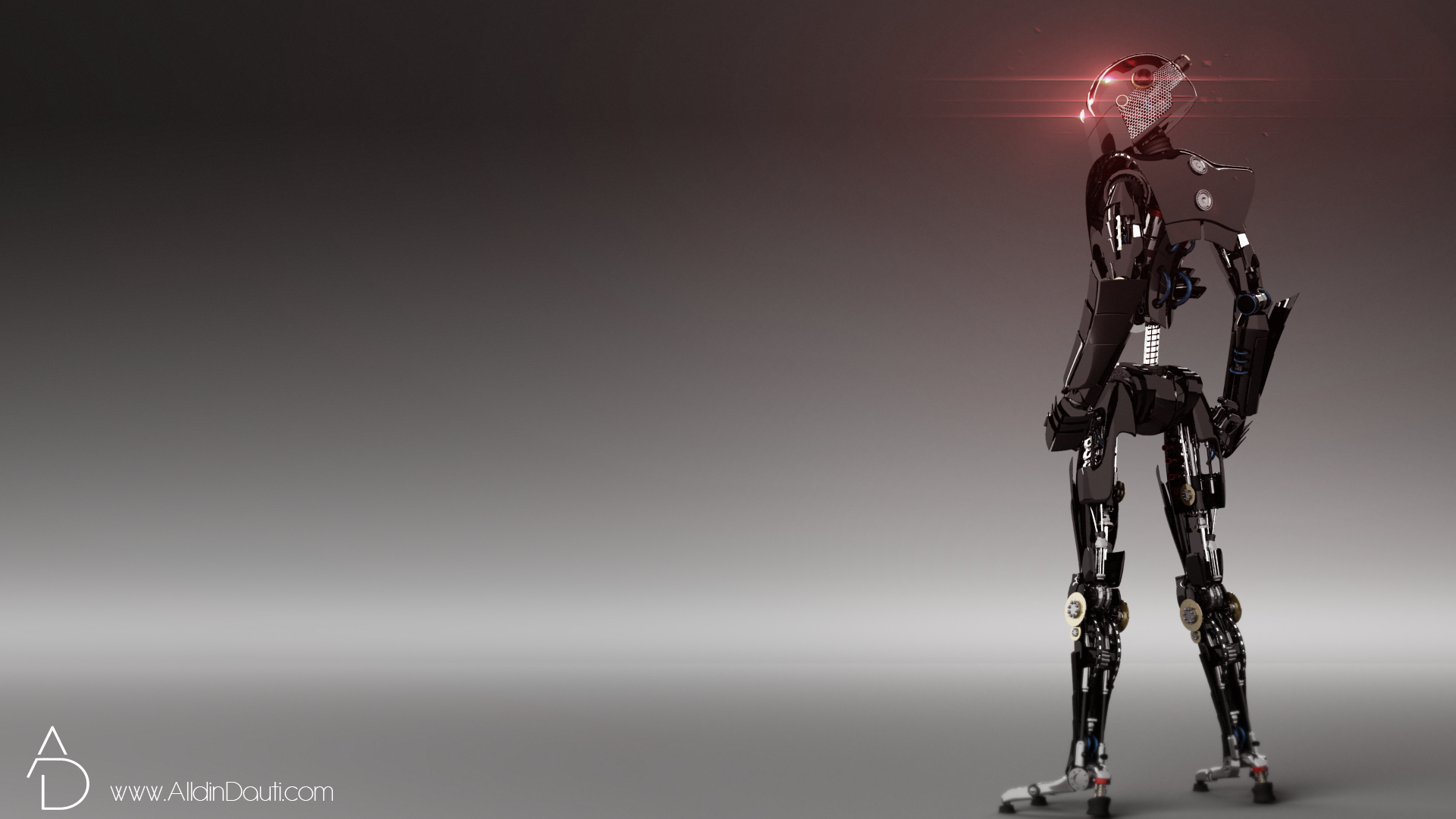 Project Exobot