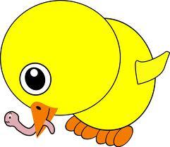 yummy worm