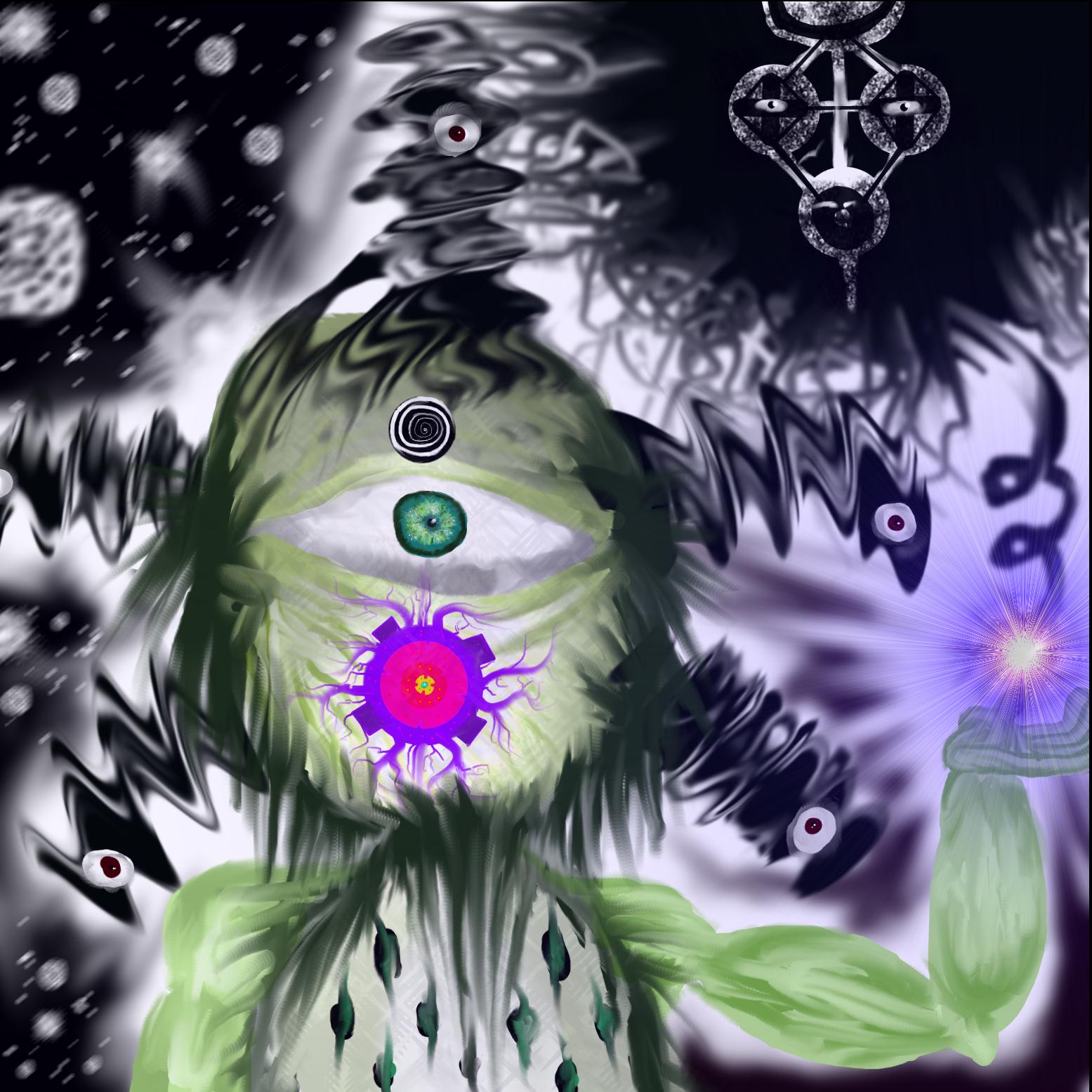 Unlocking Dimensions
