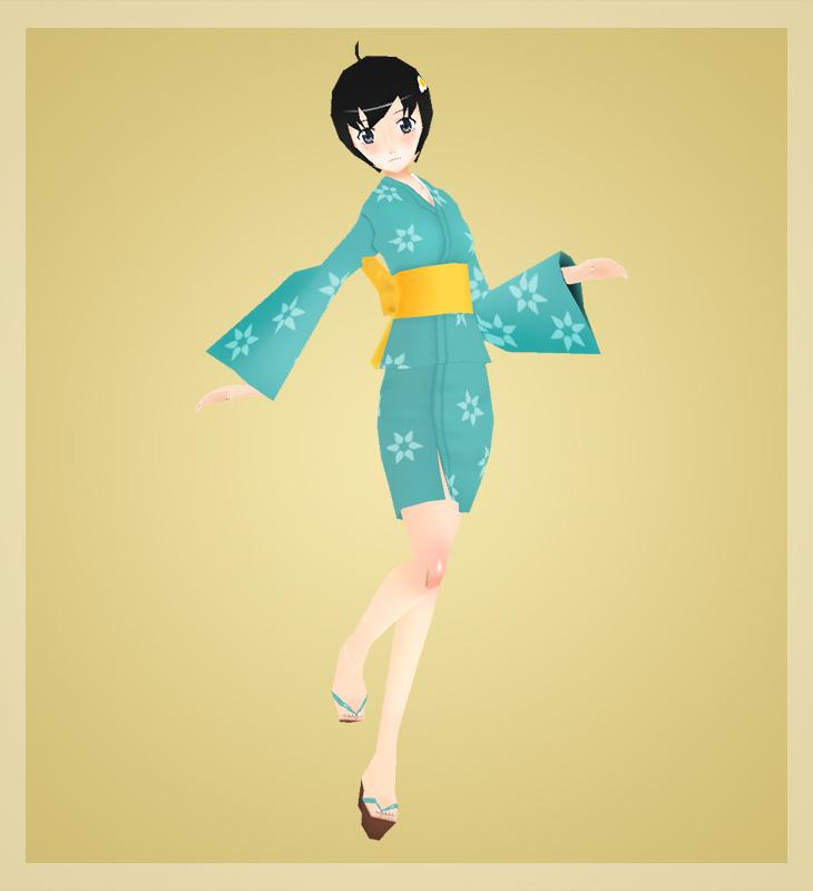Tsukihi