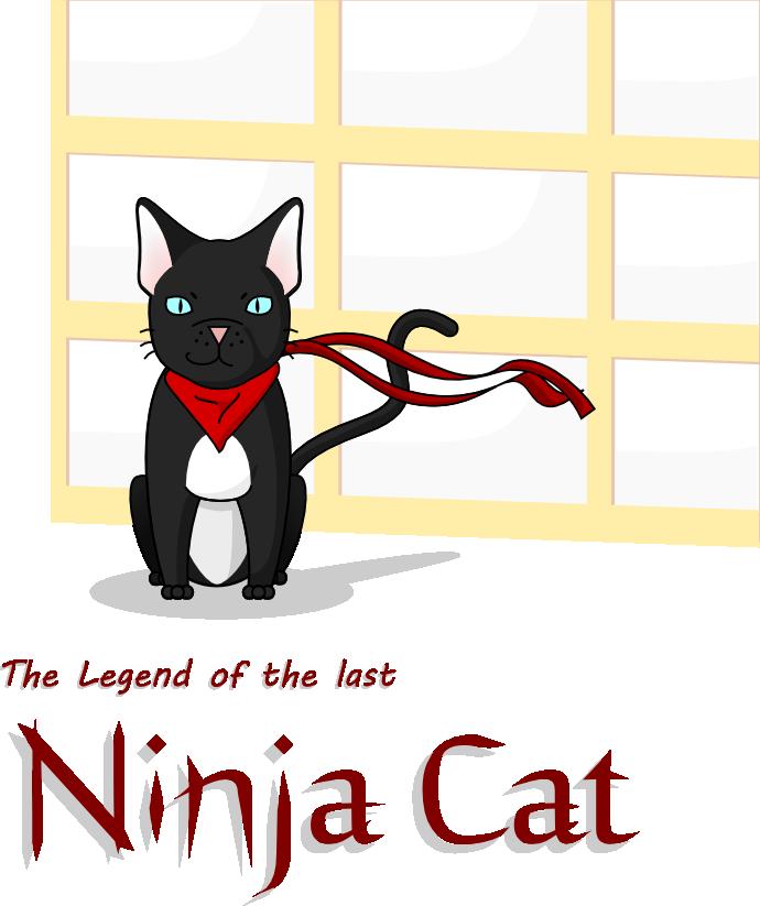 Neko character design