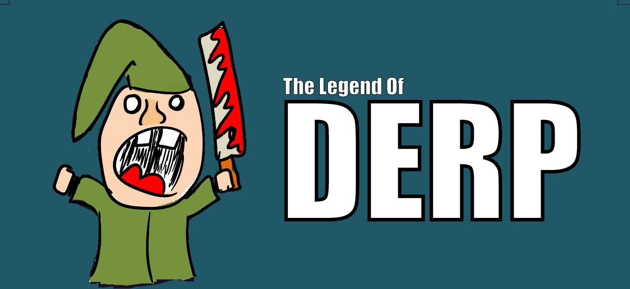 Derpy Link...