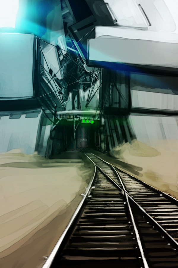 Station 092
