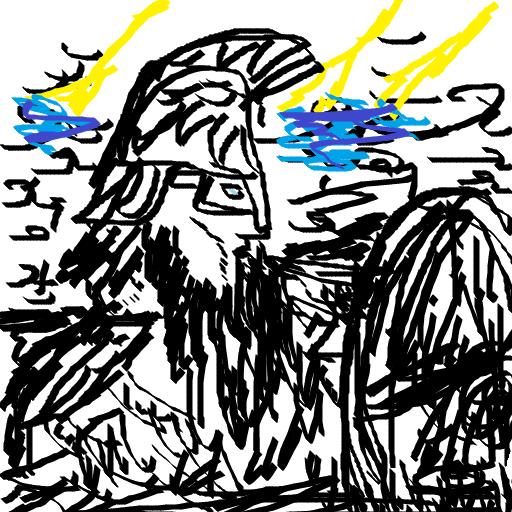Watered Warrior