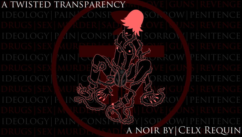 A Twisted Transparency|Adult2