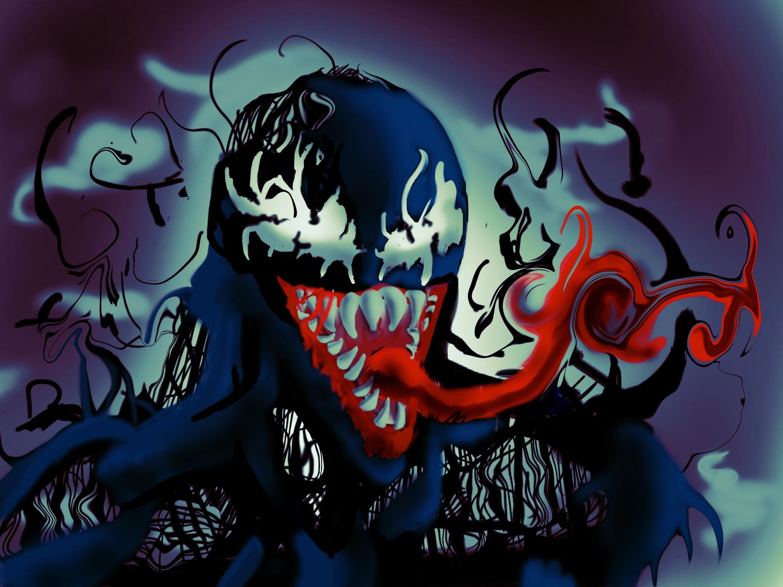 Regenerating venom?