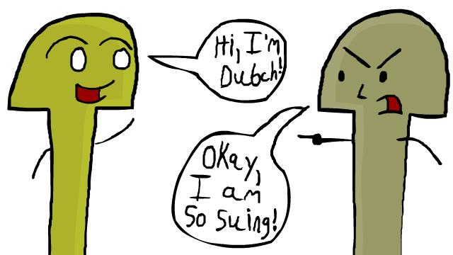 Lubch Meets Dubch