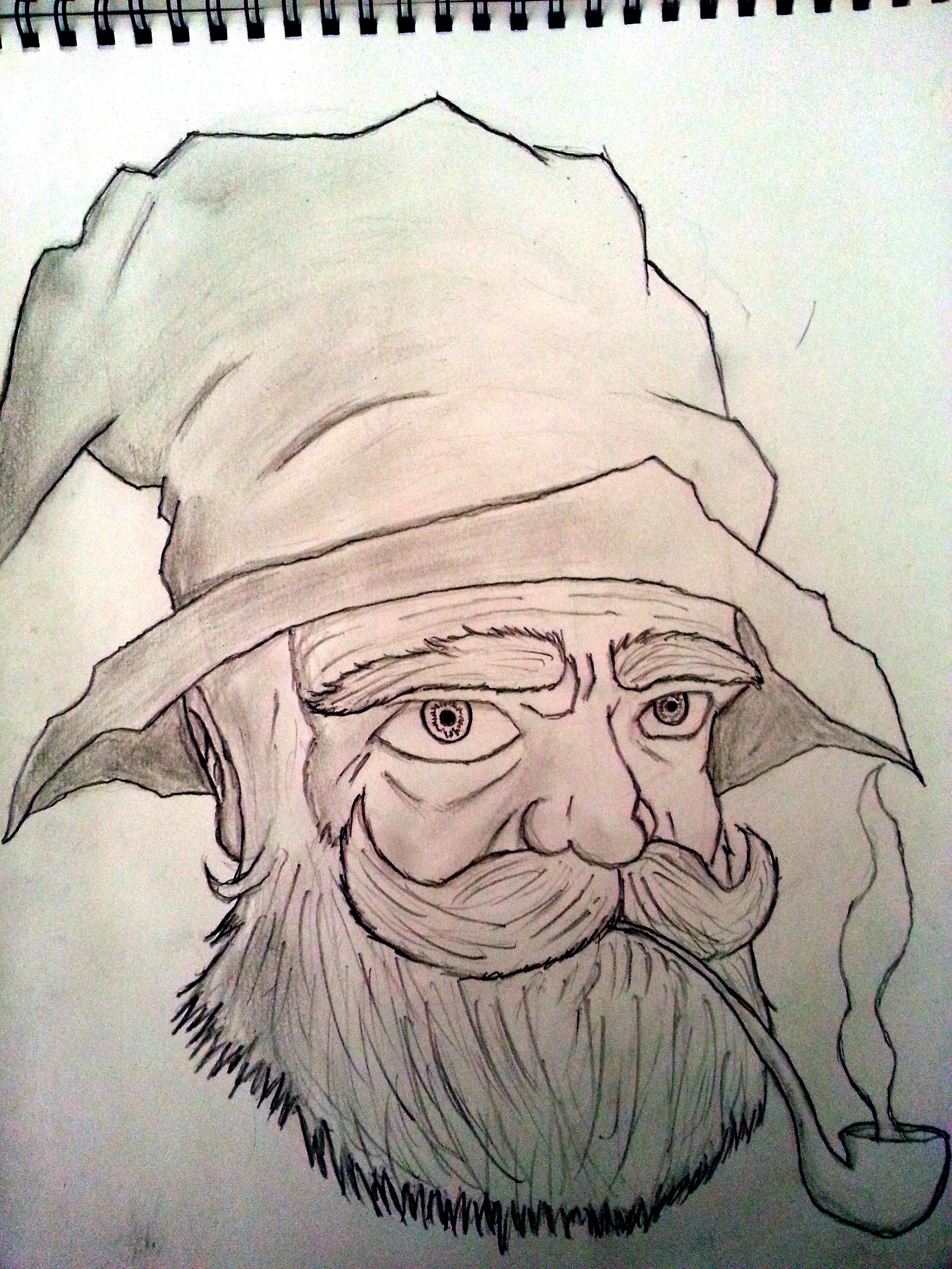The Gentleman Wizard