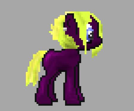 Pixel Pony