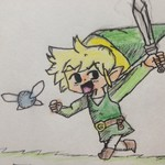 Link's Everyday Adventure