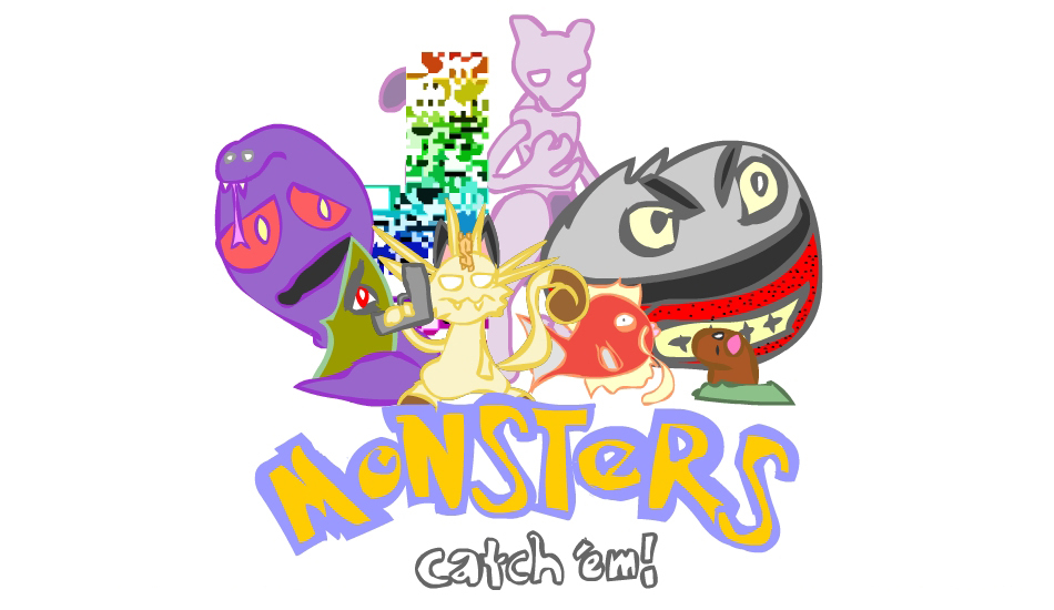 Pokémon Knockoff