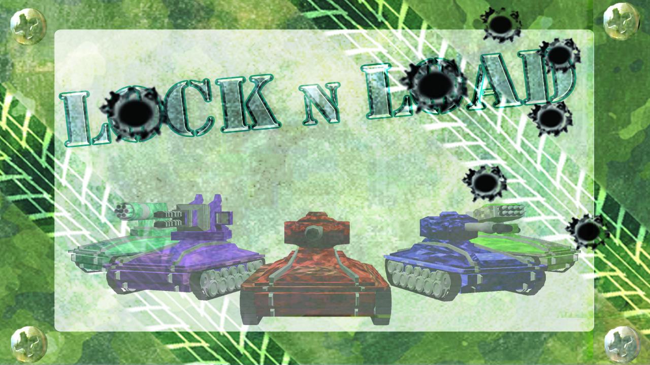 Lock N Load logo