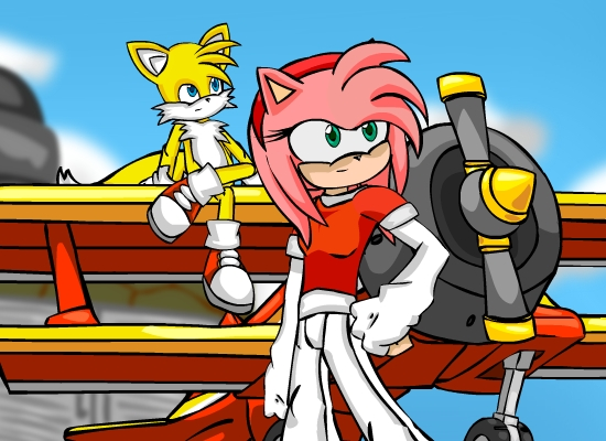 Sonic Genesis: Preview 1