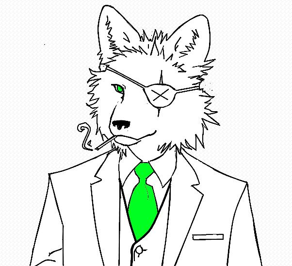Mister Fox
