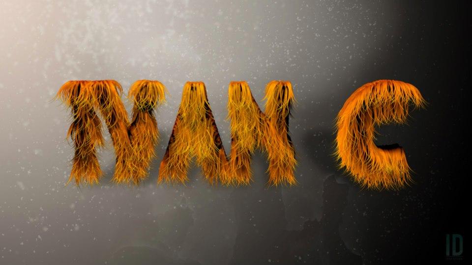 Hairy Name