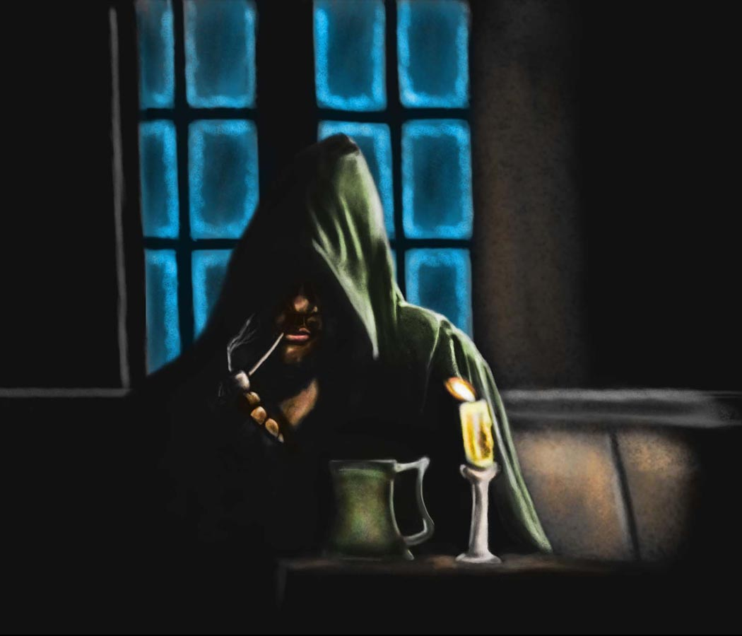 Aragorn Tavern
