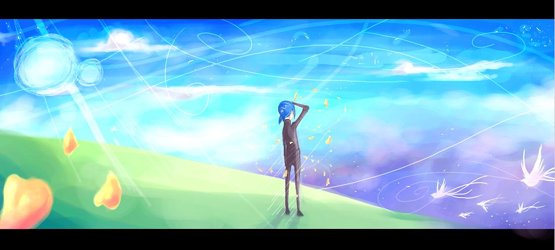 Sound of My Dreams