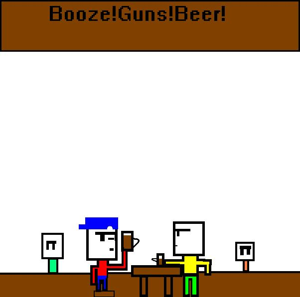 Girnk bar