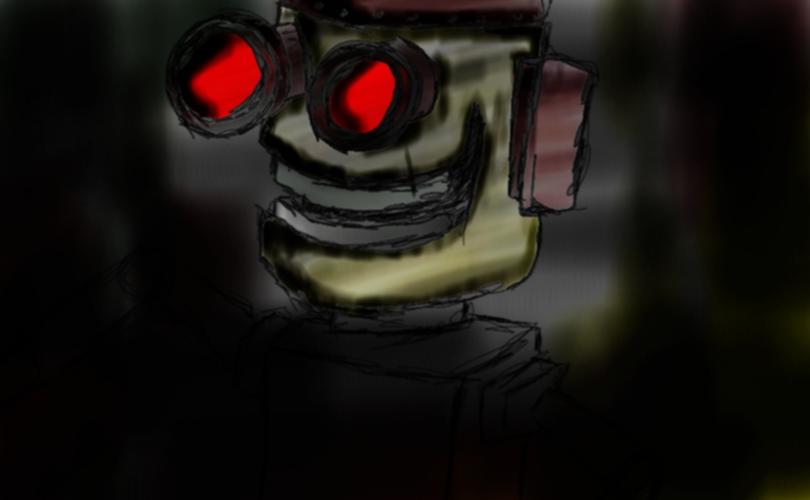 Smoke Bot