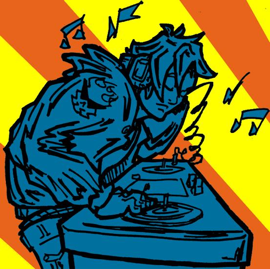 DJ Kamina