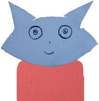 Clarkey Cat
