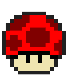 Rust Mushroom