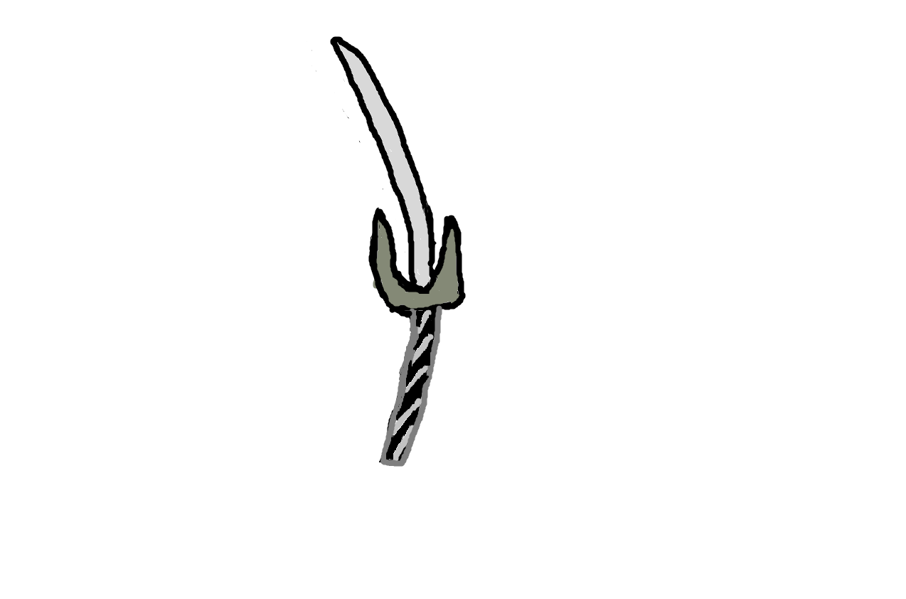 Sword..