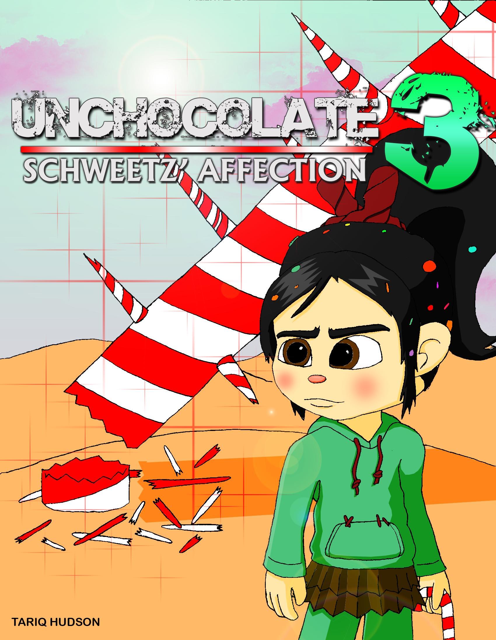 Unchocolate 3