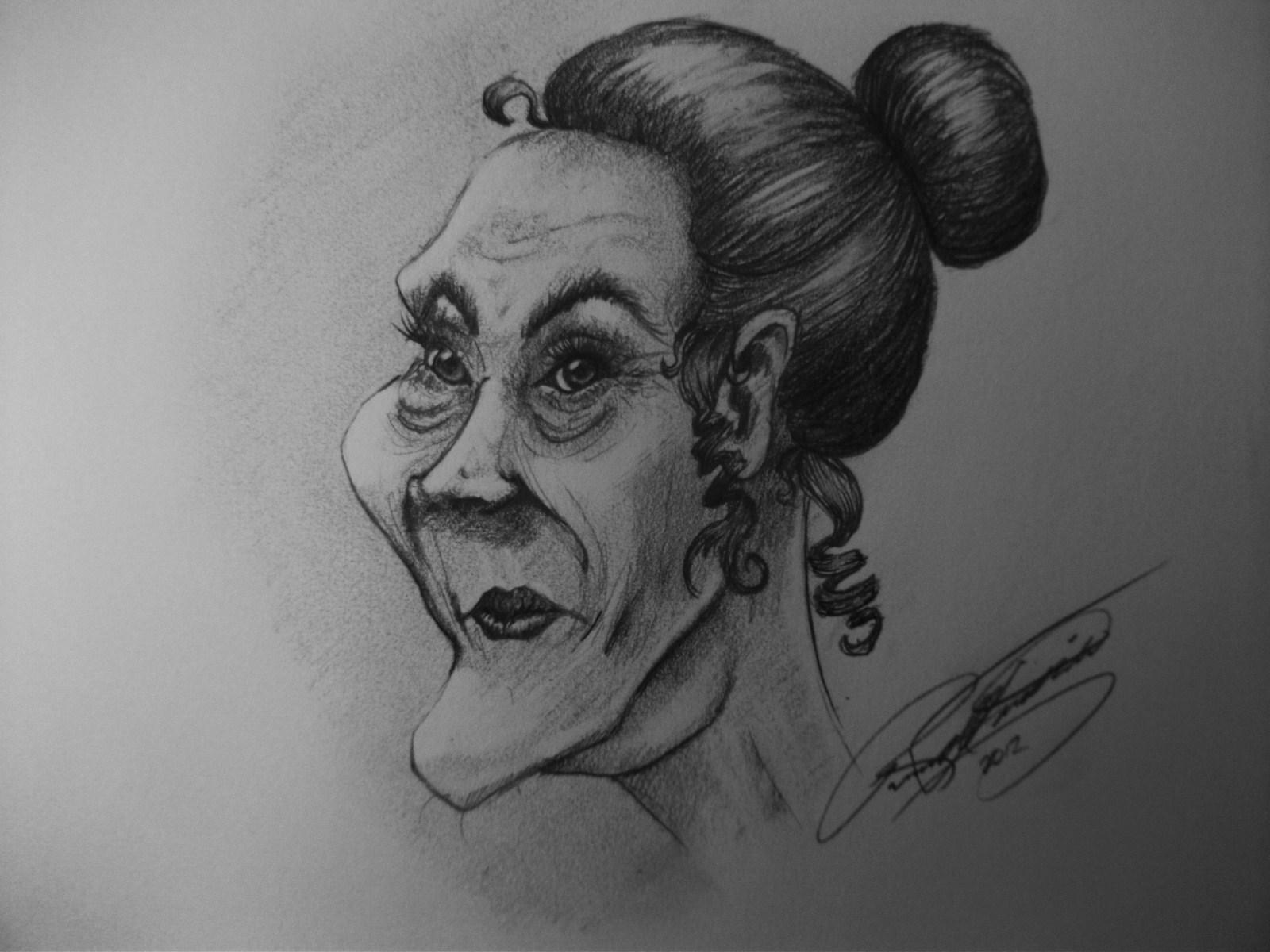 Grandma-ma