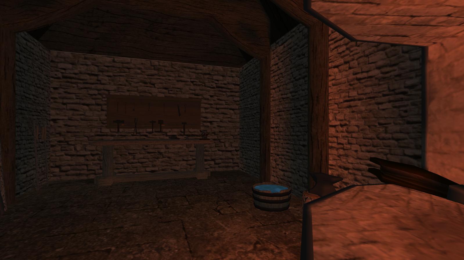 Blacksmith - 2