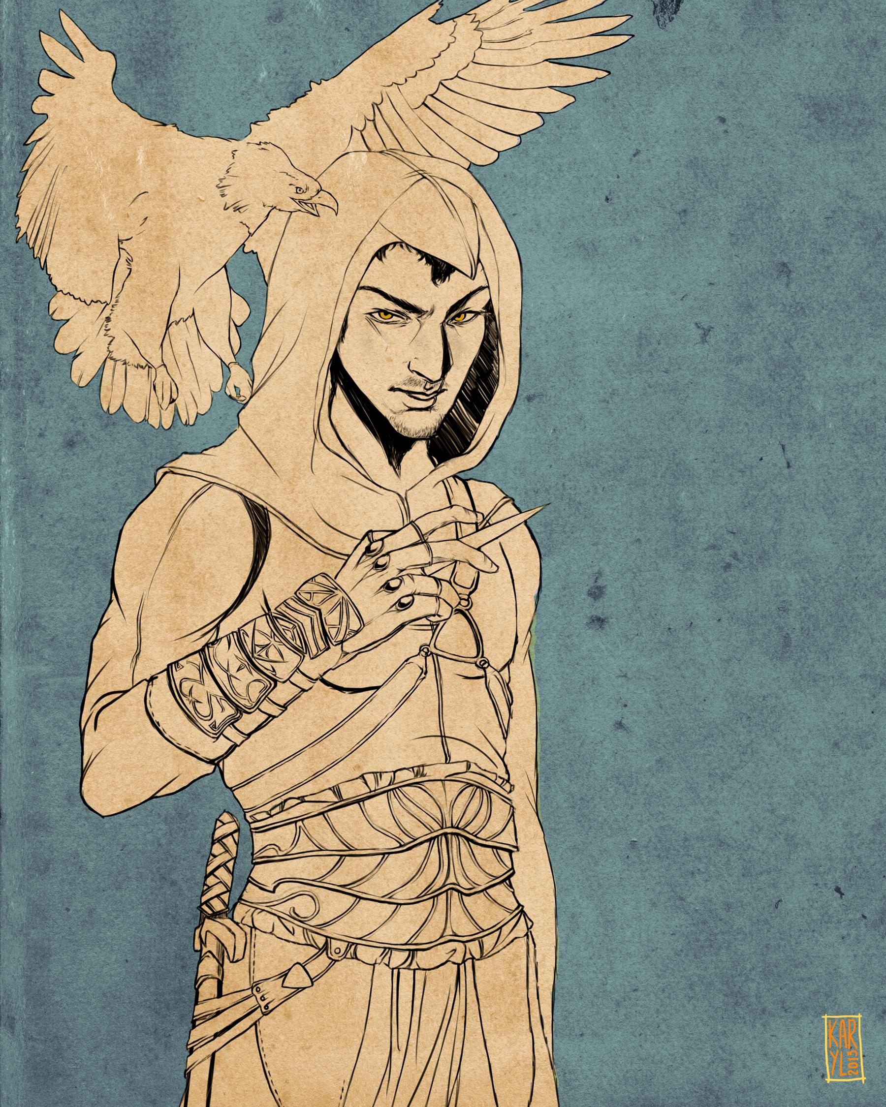 Altair - Gift Art